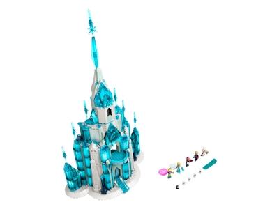 LEGO The Ice Castle (43197)