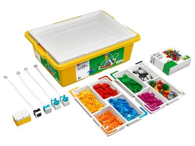 LEGO®Education SPIKE™Essential-Set (45345)
