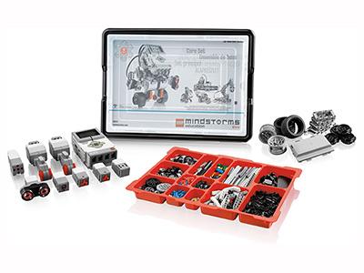 LEGO® Education Mindstorms EV3 Core Set (45544)