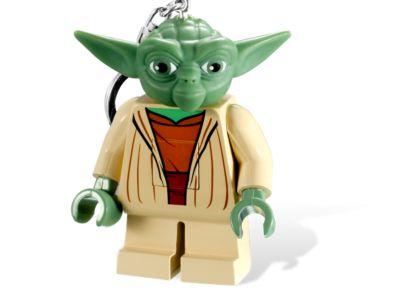LEGO Yoda™ Light Key Chain (5001310)