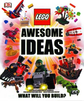 LEGO® Iconic Awesome Ideas (5005048)