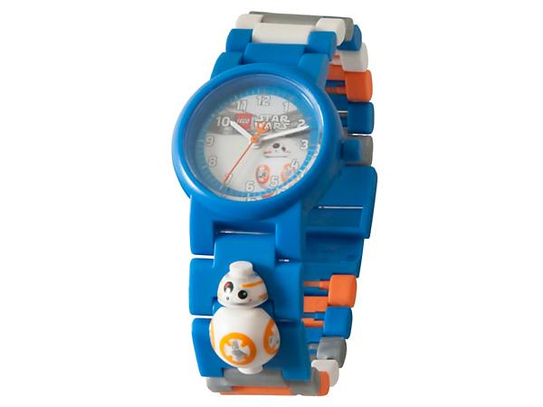78de3981f3ae LEGO BB-8™ Figure Link Watch (5005470). Now € 16.95 at Amazon.es