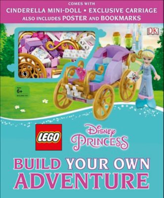 LEGO® l Disney Princess™ Build Your Own Adventure (5005655)
