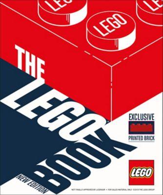 LEGO The LEGO® Book (5005658)