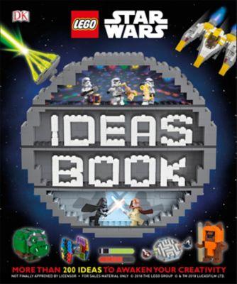 LEGO®StarWars™ Ideas Book (5005659)