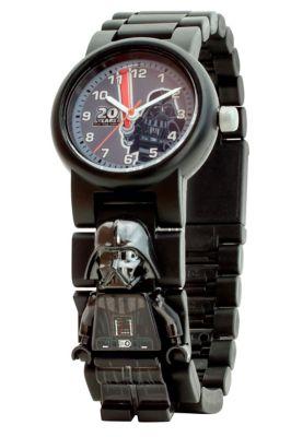 LEGO 20th Anniversary Darth Vader™ Link Watch (5005824)