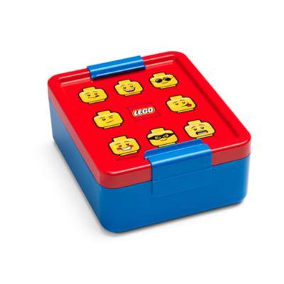 LEGO Minifiguurlunchtrommel (5005928)