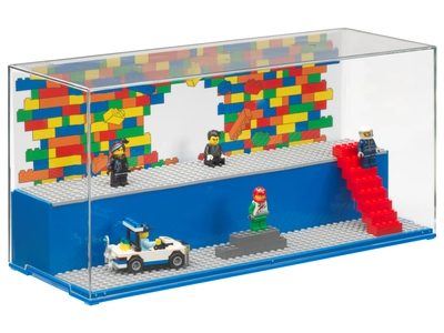 LEGO® Play and Display Case (5006157)