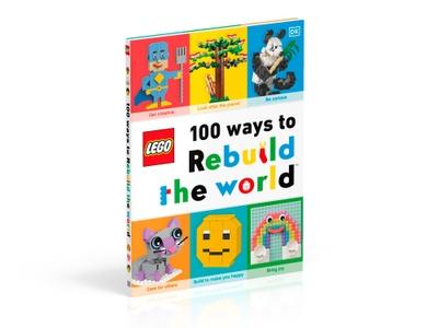 LEGO 100 Ways to Rebuild the World (5006805)