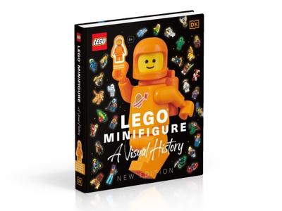 LEGO A Visual History (5006811)