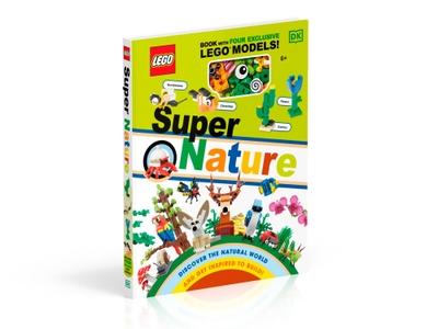 LEGO Supernatuur (5006851)