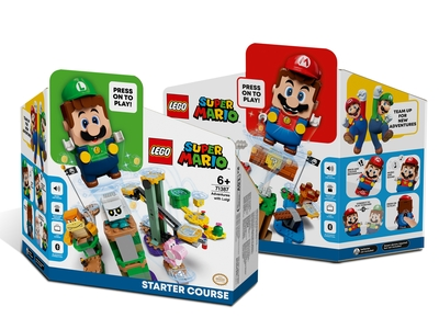 LEGO Le pack duo (5007060)