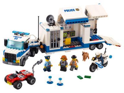 LEGO Mobile Einsatzzentrale (60139)
