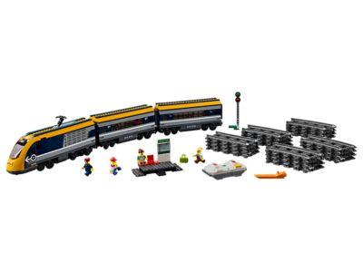 LEGO Passagierstrein (60197)