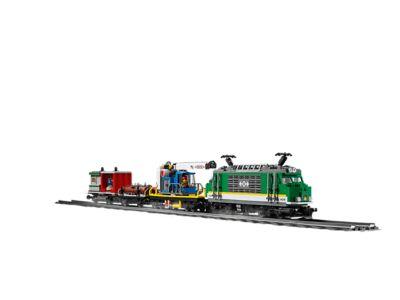 LEGO Vrachttrein (60198)