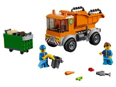 LEGO Garbage Truck (60220)