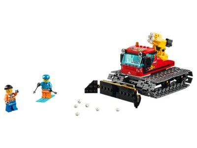 LEGO Snow Groomer (60222)