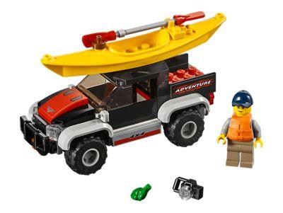 LEGO Kayak Adventure (60240)