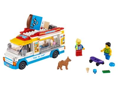 LEGO IJswagen (60253)