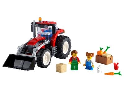 LEGO Tractor (60287)