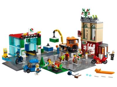 LEGO Town Center (60292)