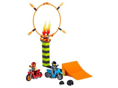 LEGO Stunt Competition (60299)