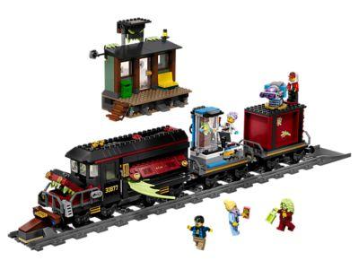LEGO Ghost Train Express (70424)