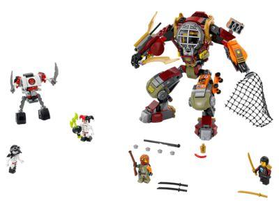 LEGO Redding M.E.C. (70592)