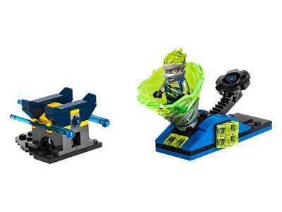 LEGO Spinjitzu Slam - Jay (70682)