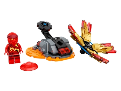 LEGO Spinjitzu Burst - Kai (70686)