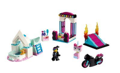 LEGO La boîte à construction de Lucy ! (70833)
