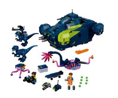 LEGO Rex's Rexplorer! (70835)