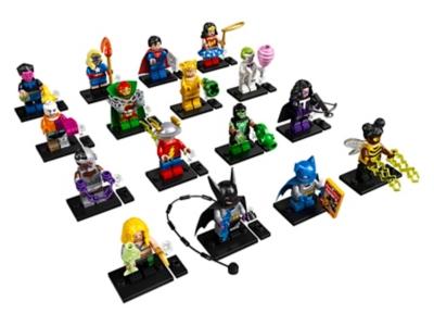 LEGO Série DC Super Heroes (71026)