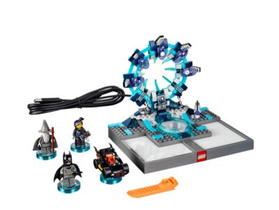 LEGO DIMENSIONS™ Starter Pack Xbox 360® (71173)