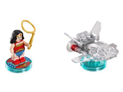 LEGO Wonder Woman Fun Pack (71209)