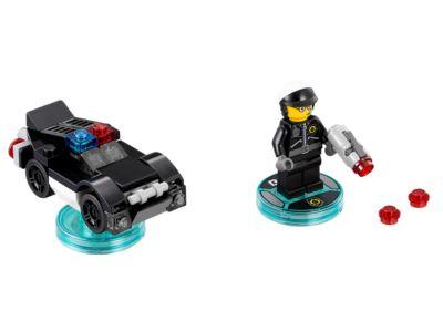 LEGO Bad Cop Pret-pakket (71213)