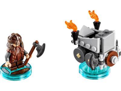 LEGO Gimli Fun Pack (71220)