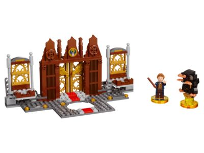LEGO Fantastic Beasts and Where to Find Them™ Story Pack (71253)