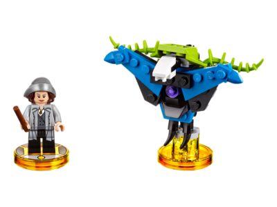 LEGO Tina Goldstein – Spaß-Paket (71257)