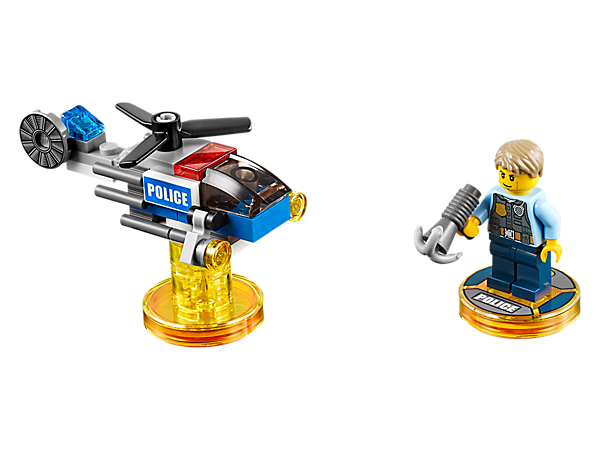 Lego City Fun Pack 71266 Now 750 At Amazones 50 Below The