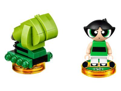 LEGO Powerpuff Fun Pack (71343)