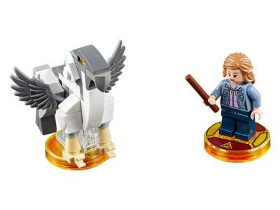 LEGO Pack Héros Harry Potter™ (71348)
