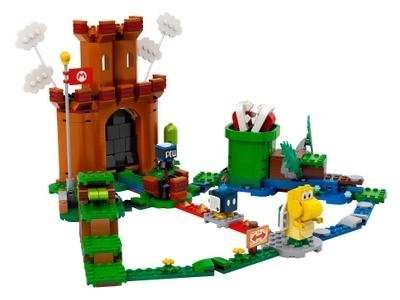 LEGO Bewachte Festung – Erweiterungsset (71362)