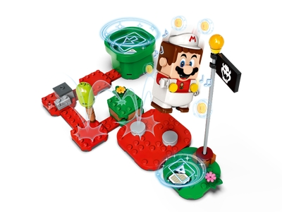 LEGO Fire Mario Power-Up Pack (71370)