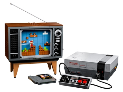 LEGO Nintendo Entertainment System™ (71374)