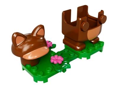 LEGO Pack de Puissance Mario tanuki (71385)