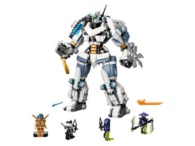 LEGO Zanes Titan-Mech (71738)