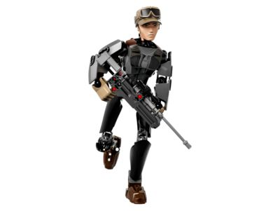 LEGO Sergeant Jyn Erso™ (75119)