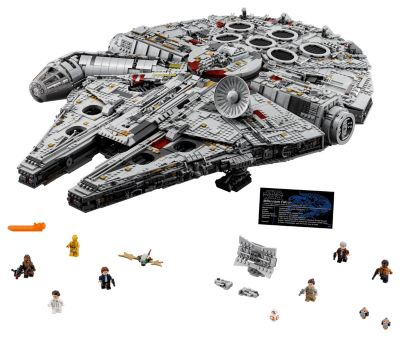 LEGO Millennium Falcon™ (75192)