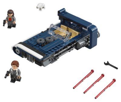 LEGO Han Solo's Landspeeder™ (75209)